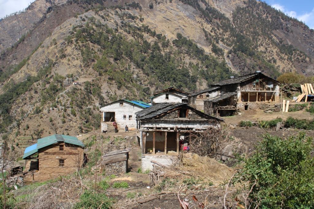 हुम्लाको सिंगो मासपुर गाउँ लालपुर्जाविहीन : जग्गा नाममा छ, हातमा लालपुर्जा छैन